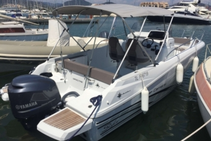 Jeanneau Cap Camarat 7.5 Cc for sale in France for €49,000 (£43,256)