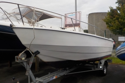 RIDER MARINE RIDER 495 for sale in France for €7,900 (£7,071)