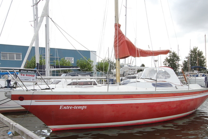Aloa 29 for sale in Netherlands for €5,900 (£5,203)