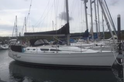 Jeanneau Sun Fast 37 for sale in United Kingdom for £42,500