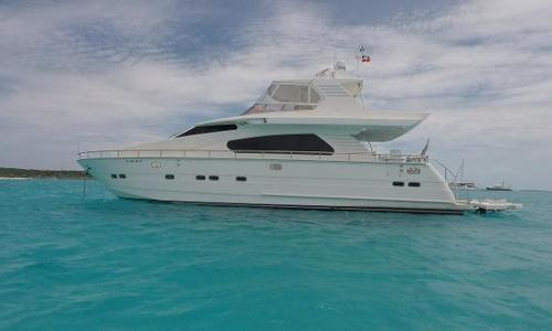 Image of Horizon Motor Yacht for sale in United States of America for $650,000 (£500,705) Fort Lauderdale, FL, United States of America