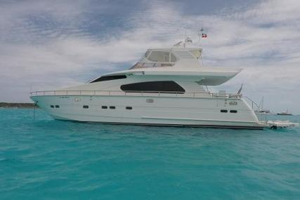 Horizon Motor Yacht for sale in United States of America for $650,000 (£503,938)