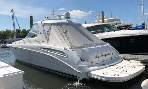 Image of Sea Ray 550 Sundancer for sale in United States of America for $299,000 (£234,959) New Rochelle, NY, United States of America
