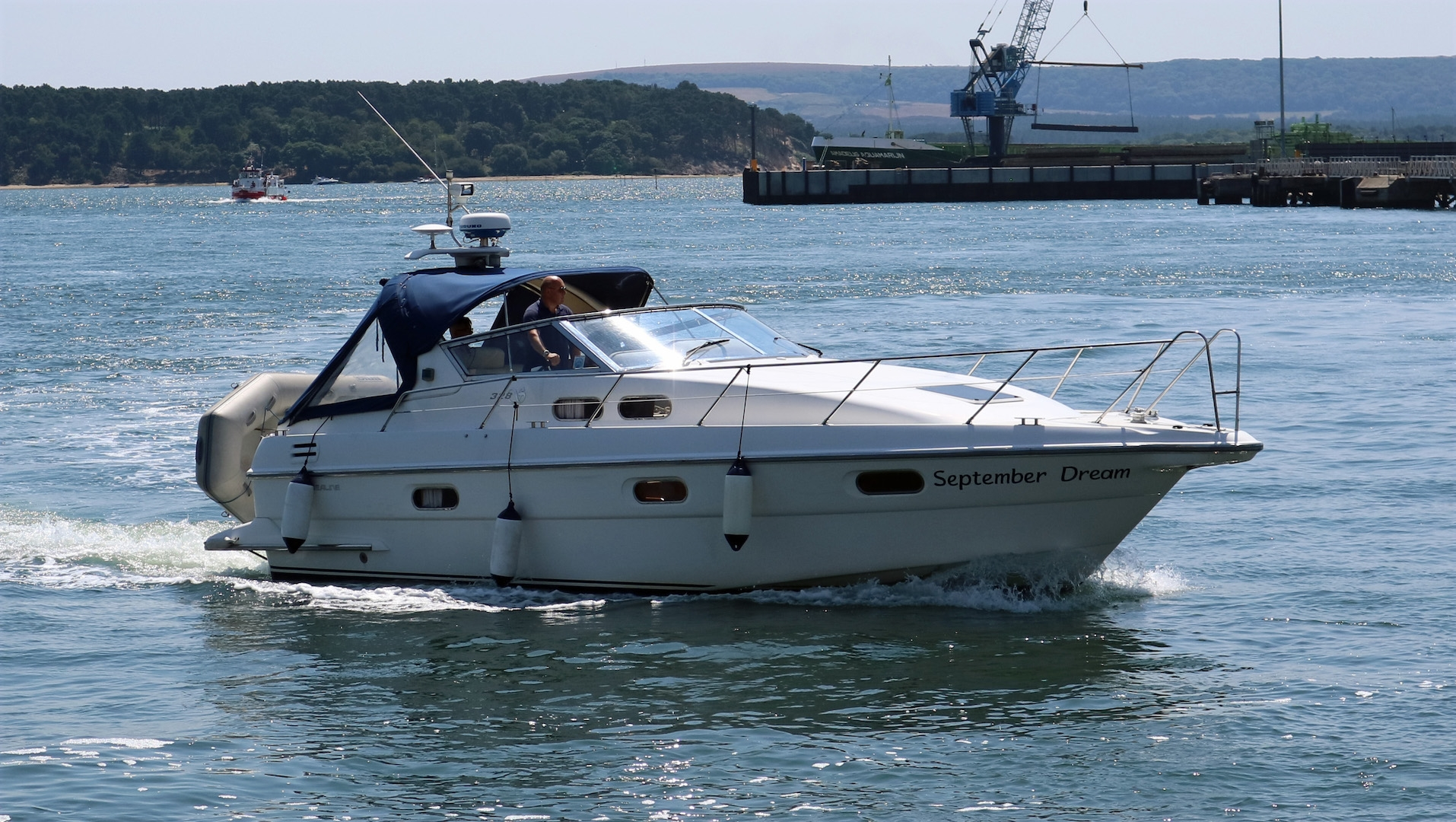 Sealine 328 Sovereign for sale in United Kingdom for £39,995