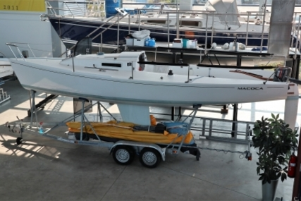 J Boats J 80 for sale in Germany for €27,900 (£24,705)
