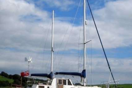 Bruce Roberts 38 Spray for sale in United Kingdom for £40,000
