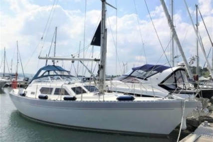 TRIDENT MARINE TRIDENT 40 VOYAGER for sale in United Kingdom for £55,000