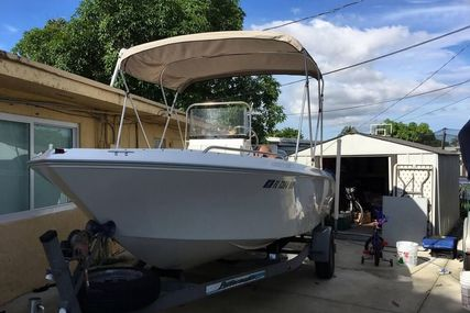 Cobia 18 for sale in United States of America for $18,000 (£13,690)