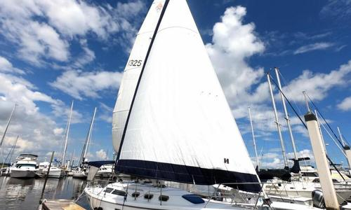 Image of Catalina 34 MkII for sale in United States of America for $64,500 (£52,748) Charleston, South Carolina, United States of America