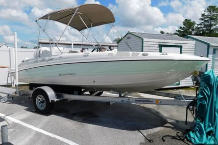 Stingray 182 SC for sale in United States of America for $25,600 (£19,530)