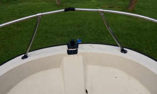 Image of Boston Whaler Outrage V-20 for sale in United States of America for $15,999 (£11,470) Deland, Florida, United States of America