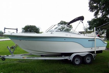 Sea Fox 216 DC for sale in United States of America for $17,500 (£13,330)