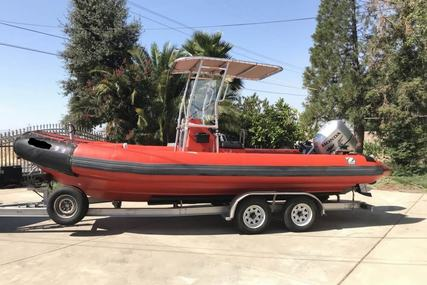 Zodiac Hurricane H630 for sale in United States of America for $27,000 (£20,953)