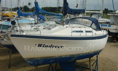 Image of Moody 29 for sale in United Kingdom for £8,500 Poole, United Kingdom