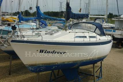 Moody 29 for sale in United Kingdom for £8,500