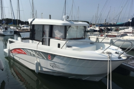 Beneteau Barracuda 8 for sale in France for €59,500 (£52,137)