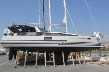 Beneteau Sense 43 for sale in France for €148,000 (£132,461)