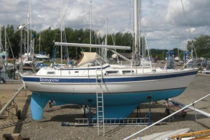 Hallberg-Rassy 36 for sale in United Kingdom for £75,000