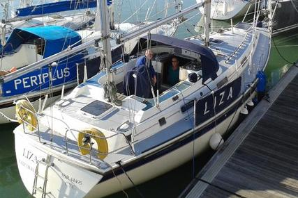 Westerly Corsair 36 Ketch for sale in United Kingdom for £38,950