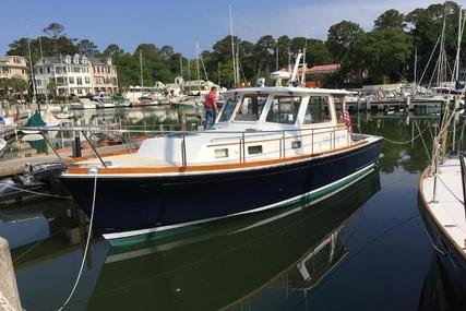 Grand Banks 38 Eastbay HX for sale in United States of America for $299,000 (£228,716)