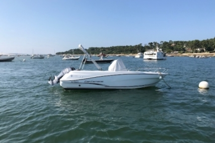 Jeanneau Cap Camarat 6.5 CC for sale in France for €34,000 (£29,520)