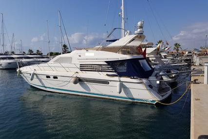 Fairline Squadron 59 for sale in Spain for €169,000 (£150,188)