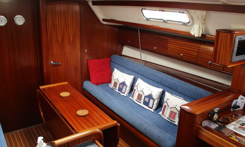Image of Bavaria Yachts 36 Cruiser for sale in Spain for £40,000 Vigo/Spanish boarder with Portugal, Spain