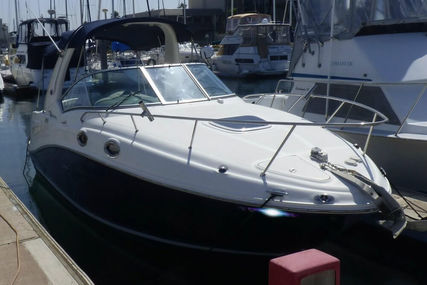 Sea Ray 260 Sundancer for sale in United States of America for $49,999 (£37,652)