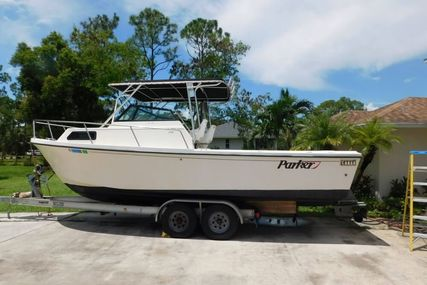 Parker Marine 2510 for sale in United States of America for $17,500 (£13,310)