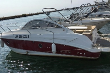 Beneteau Monte Carlo 27 for sale in France for €50,000 (£43,481)