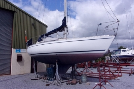 Beneteau First 30 for sale in Ireland for €14,950 (£13,439)