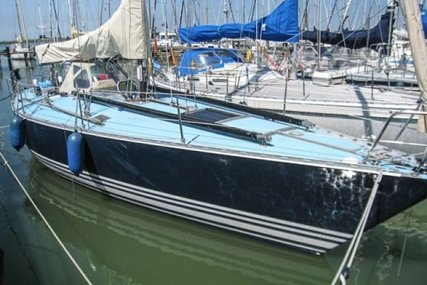 Huisman 37 for sale in Netherlands for €49,500 (£43,618)
