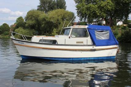 Hardy Marine Family Pilot 20 for sale in United Kingdom for £12,500