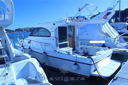 Plastik Space 310 Cruiser for sale in Italy for €42,000 (£37,325)