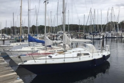 Neptun E 31 for sale in Germany for €5,000 (£4,381)