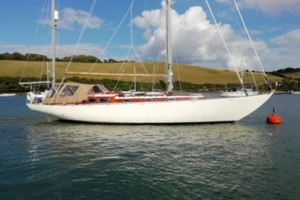 Holman 47 for sale in United Kingdom for £65,000