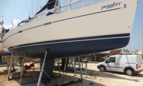 Image of Beneteau Oceanis 393 for sale in Greece for £57,000 LEFKAS, Greece