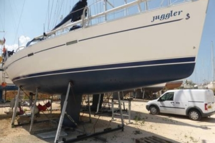 Beneteau Oceanis 393 for sale in Greece for £57,000