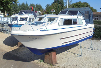 Atlanta 24 Narrow Beam 'Lord Ted' for sale in United Kingdom for £13,995