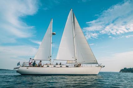 Ketch Beaufort 40 for sale in Greece for €145,000 (£127,770)