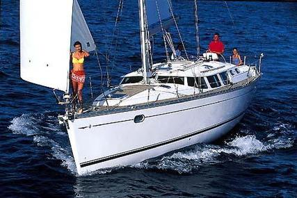 Jeanneau Sun Odyssey 43 DS for sale in Greece for €86,000 (£76,427)