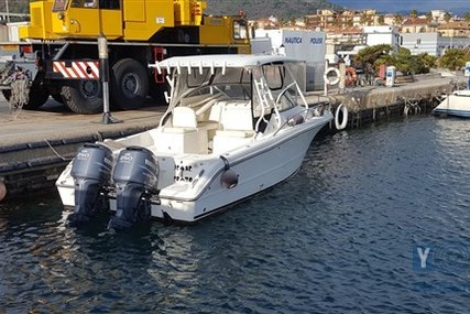 Triton 301 XD for sale in Italy for €125,000 (£111,293)