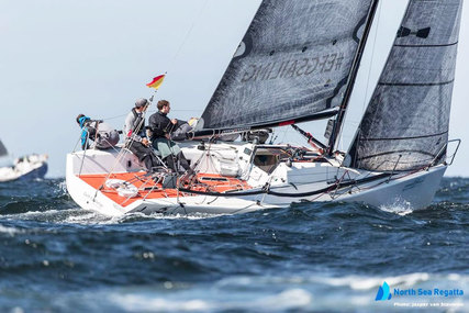 Farr 30 for sale in Netherlands for €33,500 (£29,788)