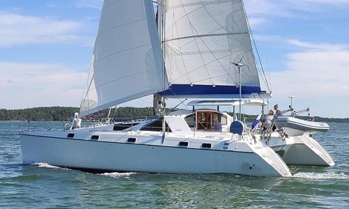 Image of Alliaura PRIVILEGE 48 for sale in Netherlands for €239,000 (£212,580) Numansdorp (, Netherlands
