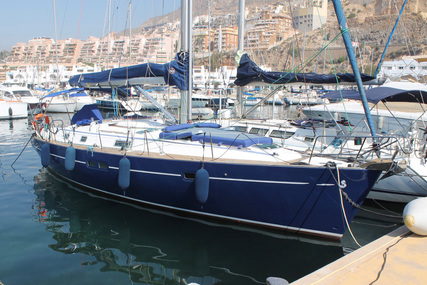Beneteau Oceanis Clipper 411 for sale in Spain for €79,000 (£69,632)