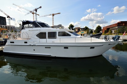 Funcraft 1300 for sale in Belgium for €110,000 (£99,032)