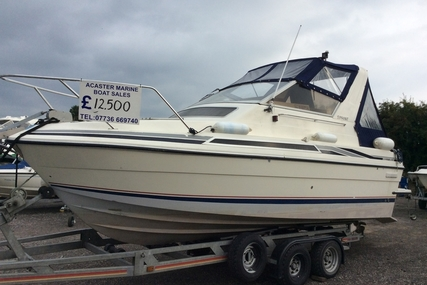 Fairline Sprint 21 for sale in United Kingdom for £12,500