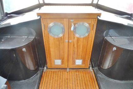 Wide Beam Narrowboat Metrofloat Henley 64' x 11' for sale in United Kingdom for £99,950