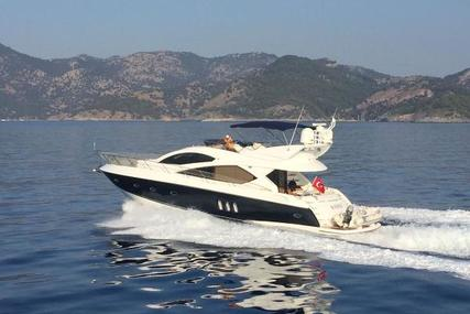 Sunseeker Manhattan 60 for sale in Turkey for €645,000 (£568,567)
