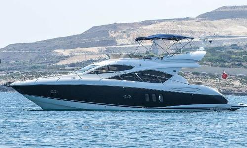 Image of Sunseeker Manhattan 52 for sale in Malta for £380,000 Portomaso, Malta